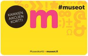 Museokortilla ilmaiseksi Hämeenlinnan taidemuseoon